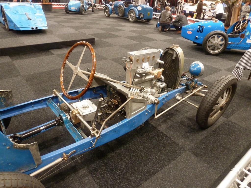 the Bugatti revue, 18-1, Bugattis at MECC 2013 on bugatti type 18, bugatti type 32, bugatti type 1, bugatti type 57, bugatti type 78, bugatti type 40, bugatti type 35, ettore bugatti, bugatti type 51, bugatti type 55, bugatti type 50, bugatti type 59, bugatti type 44, bugatti type 53, bugatti eb118, bugatti 16c galibier concept, bugatti z type, bugatti type 101, bugatti type 252, bugatti 18/3 chiron, bugatti type 43, bugatti type 46, bugatti type 30, bugatti type 10, bugatti type 49, alfa romeo p2, bugatti type 35b,