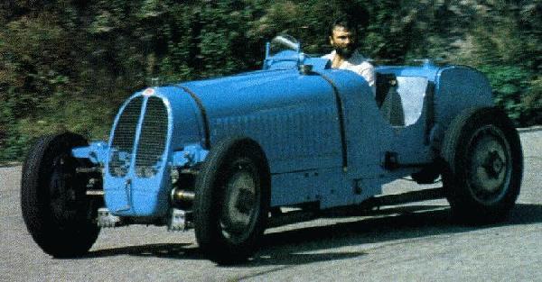123 Bugatti Type 53 (1930) | Bugatti Type 53 (1930) Engine 4… | Flickr