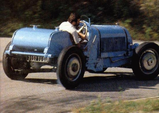 125 Bugatti Type 53 (1930) | Bugatti Type 53 (1930) Engine 4… | Flickr