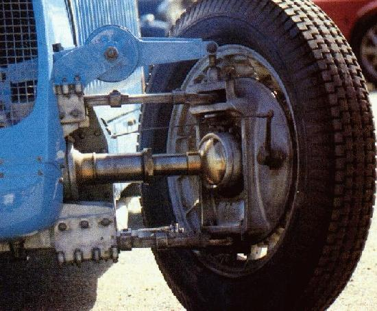 Bugatti Type 51 - Wikiwand