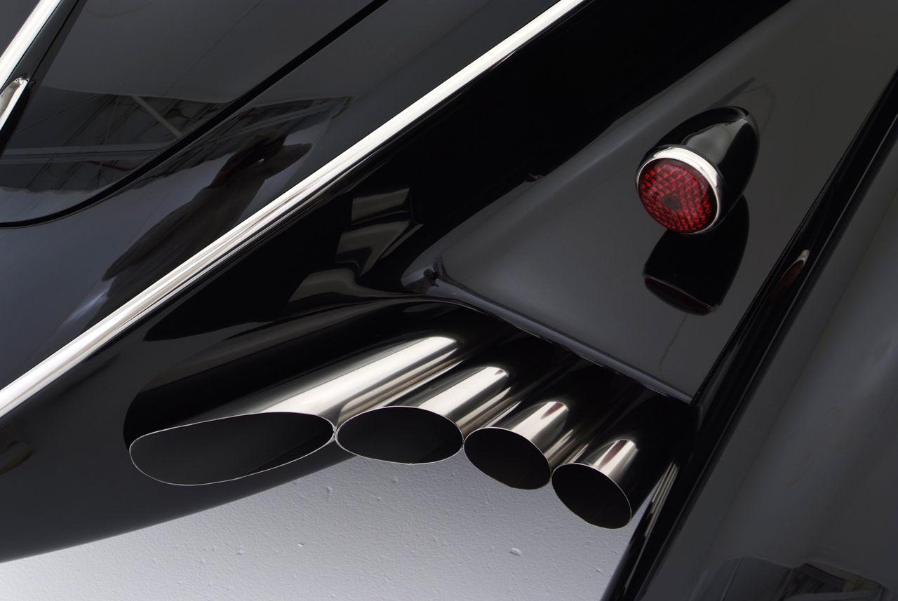 the Bugatti revue, 13-5, The Bugnotti