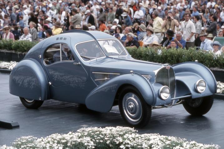 the bugatti revue bugatti type 57sc atlantic coup de grace. Black Bedroom Furniture Sets. Home Design Ideas