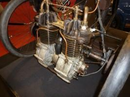 Engine 3RG 40662/Stand